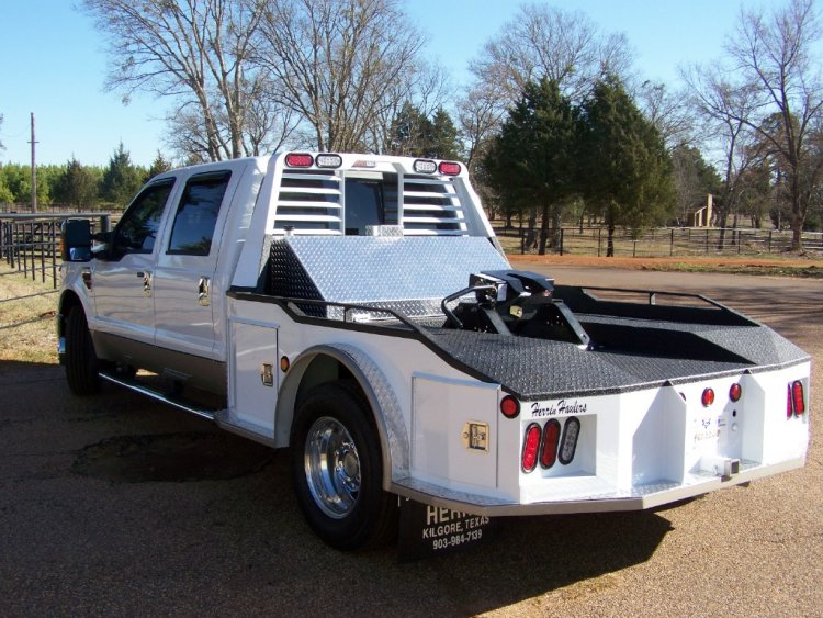 Aluminum Truck Bed Page 2 Irv2 Forums